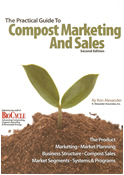 Compost Marketing and Sales